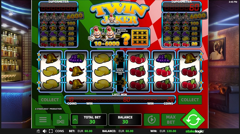 Slot games that pay real money