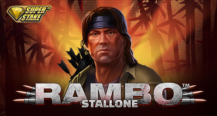Rambo Stallone