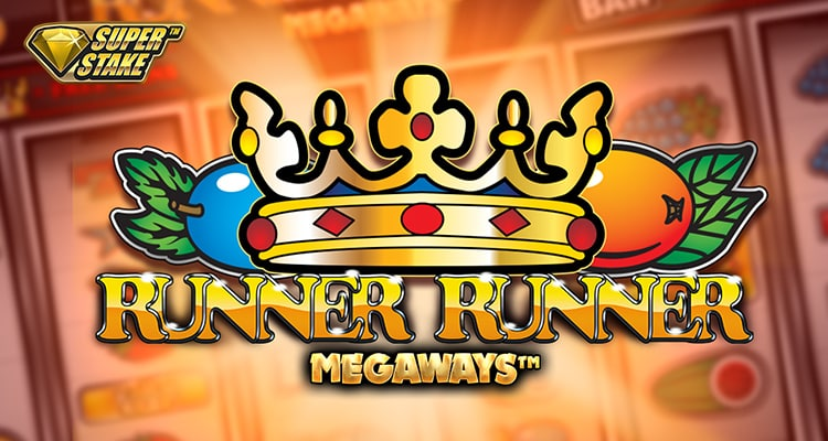 Runner Runner Megaways - Stakelogic