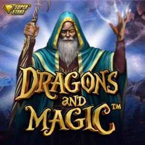 Dragons & Magic