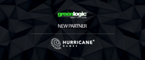 Hurricane Games - New Partner