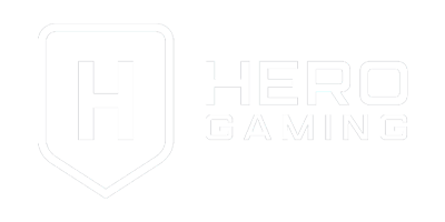 Hero Gaming Logo