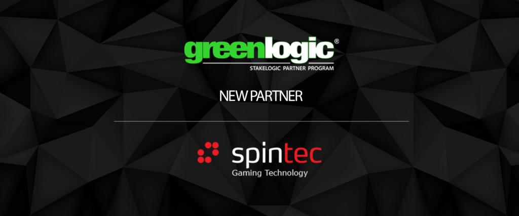 Spintec Joins Greenlogic