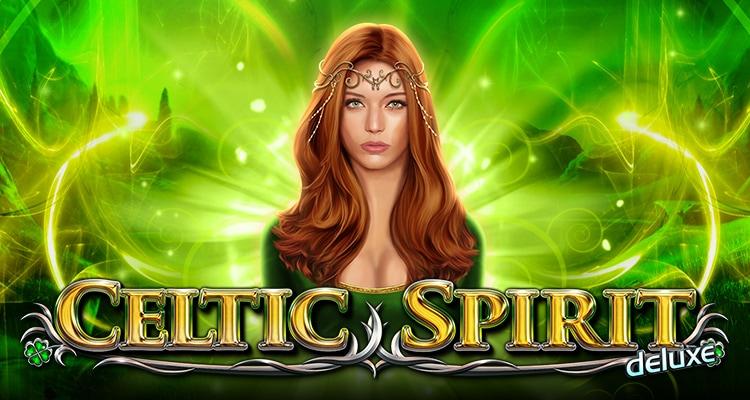 Celtic Spirit Site Banner