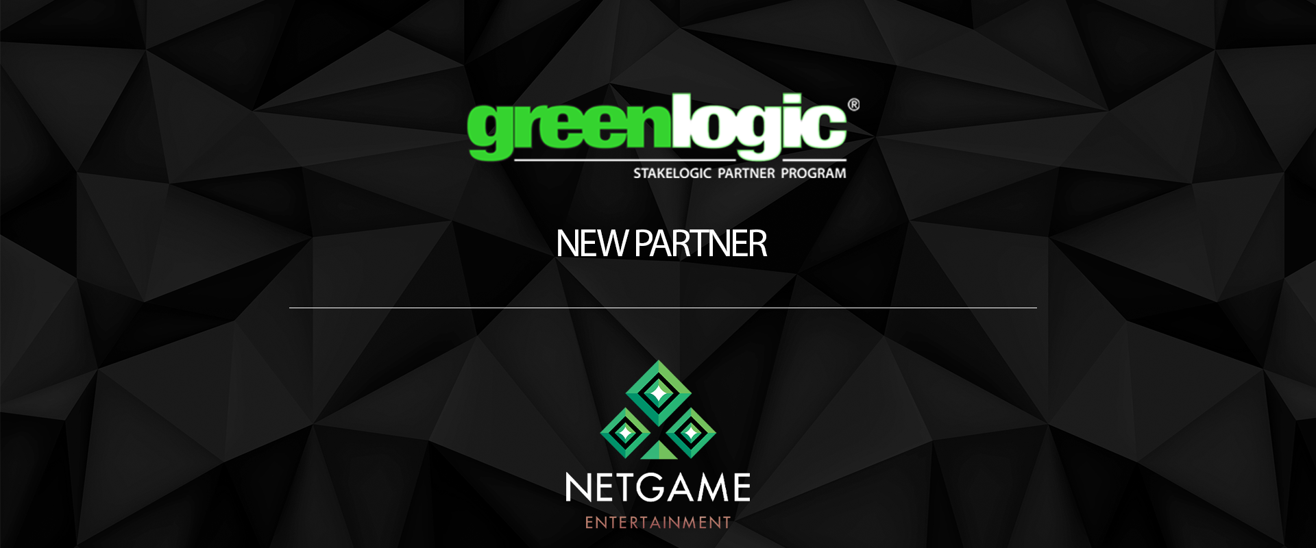 Greenlogic New Partner Netgame