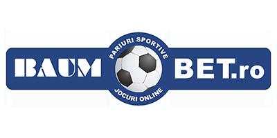 Baumbet.ro Logo